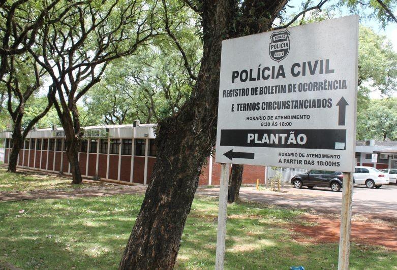 Homem é preso ao tentar dar golpe em investigador da polícia civil