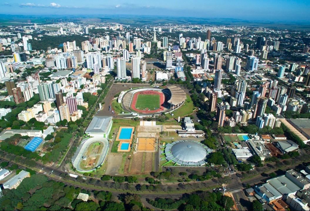 Plano Diretor vai discutir planejamento urbano de Maringá até 2030