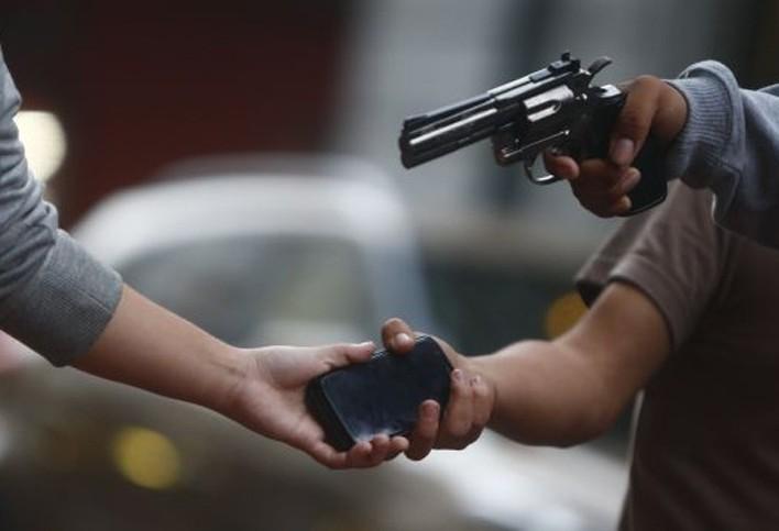 Casos de roubos aumentam em Sarandi e Paiçandu