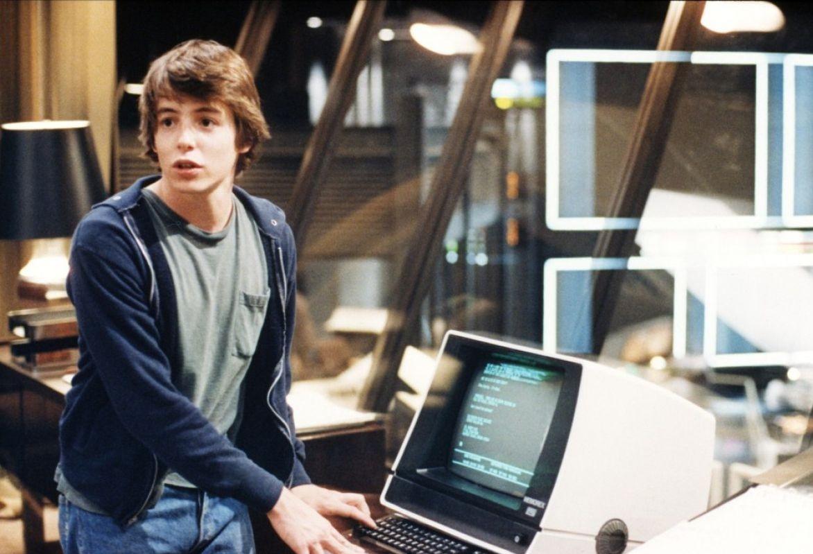 Hackers invadem os roteiros de cinema