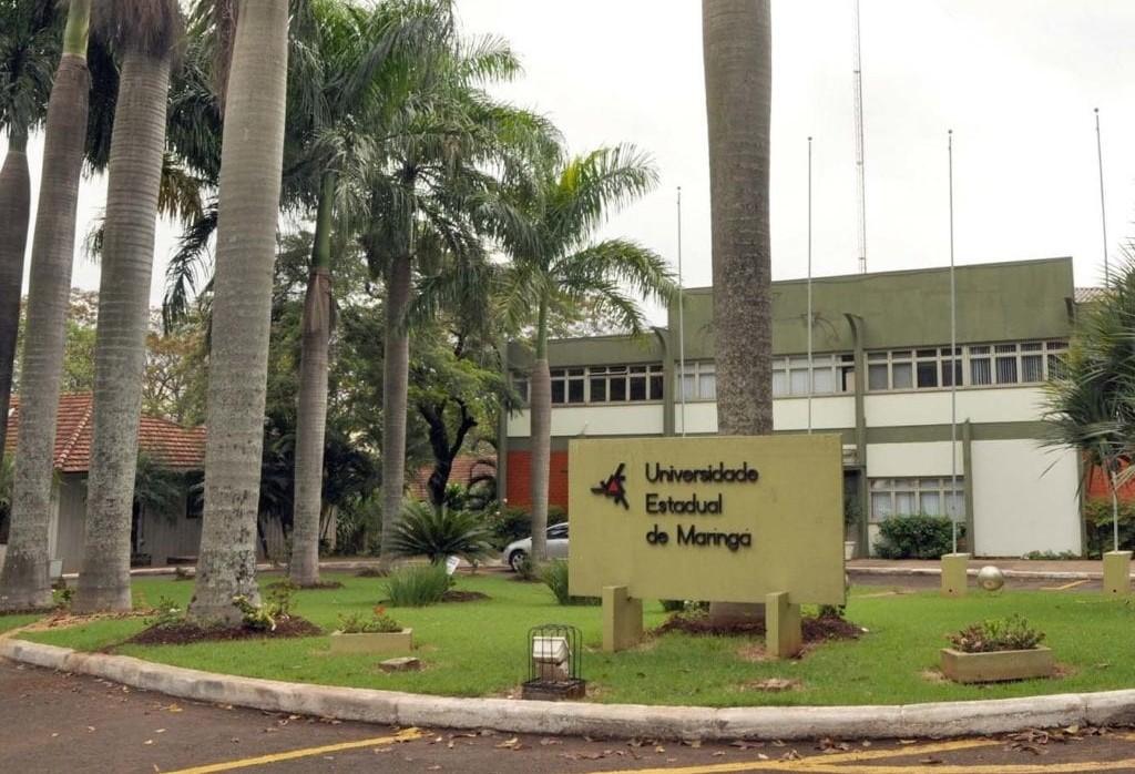 Pós-graduação para servidores públicos está com vagas abertas na UEM
