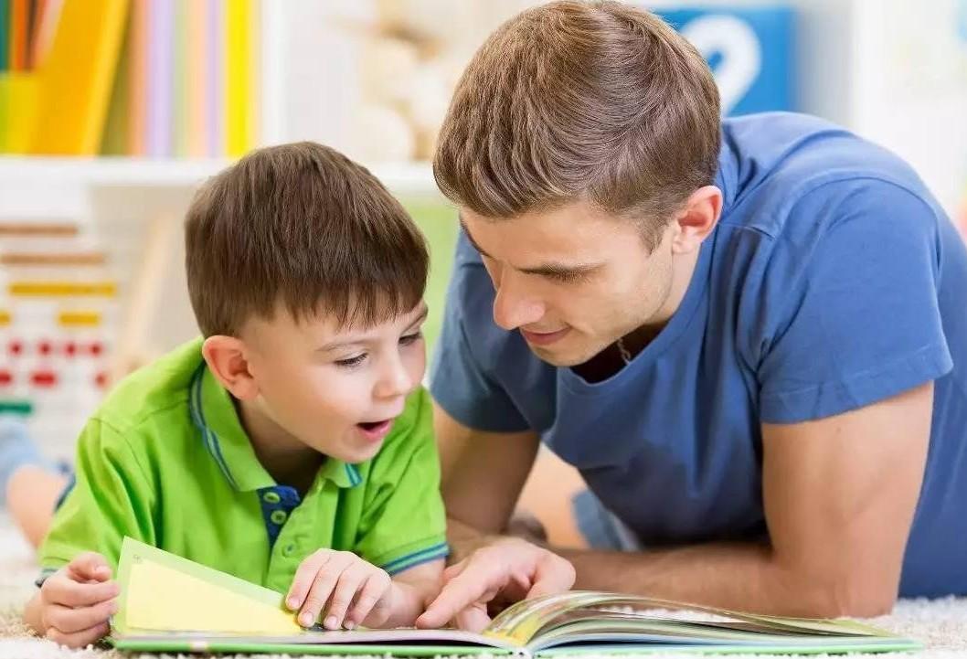 Como os pais devem agir para serem bons líderes?