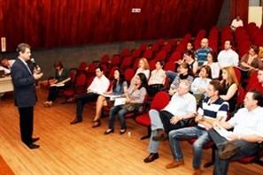 Município apresenta no próximo dia 11 de novembro o Plano Municipal de Saneamento