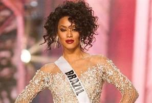 De Umuarama, Miss Brasil fica entre as 13 finalistas no Miss Universo