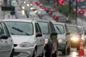 Todo motorista sabe como é difícil ter paciência no trânsito