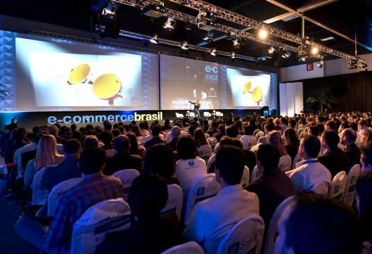 Uso de Big Data entra em pauta no Fórum E-commerce Brasil 2019
