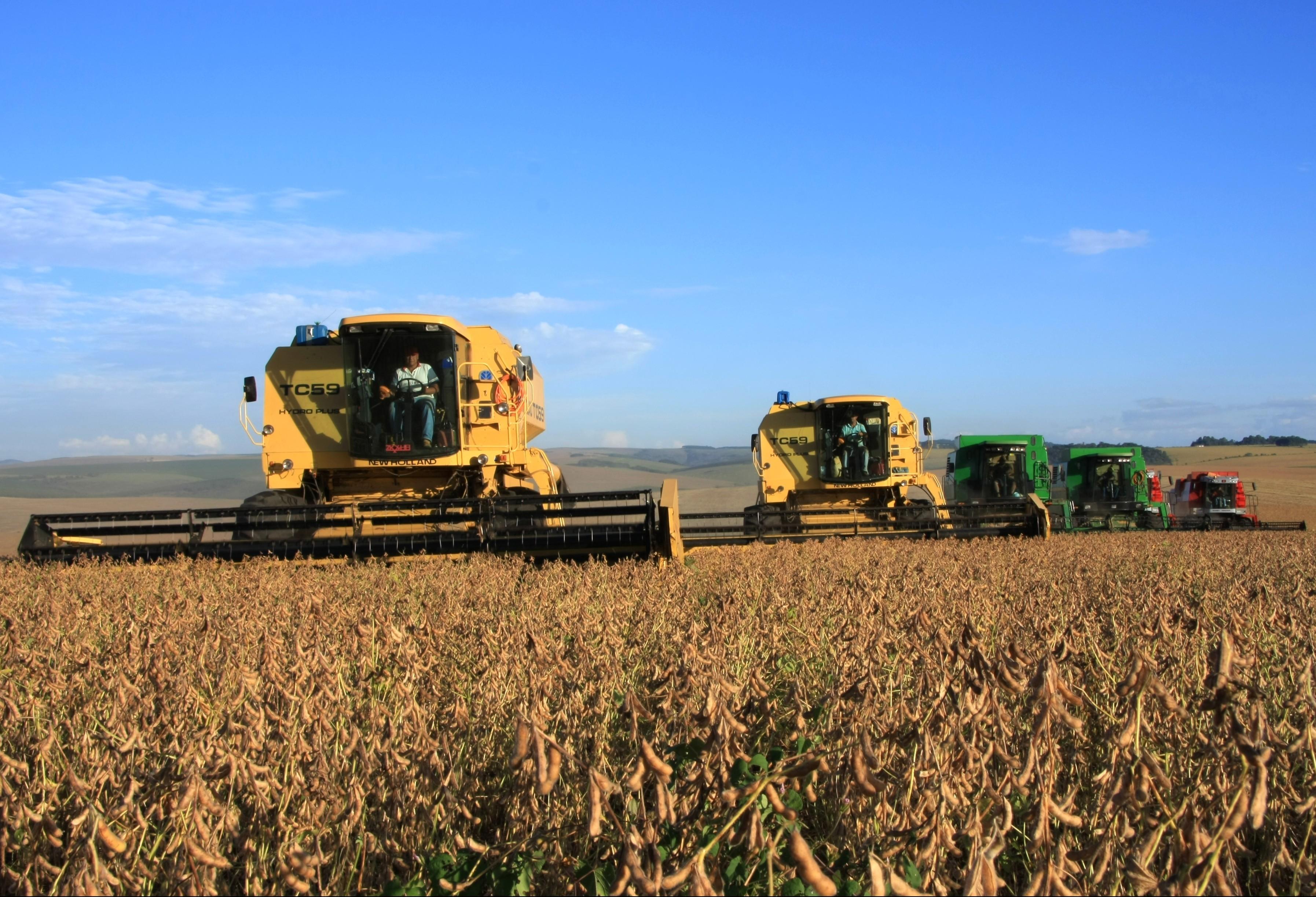 Agropecuária do Paraná em 2017 teve o melhor desempenho em quatro anos