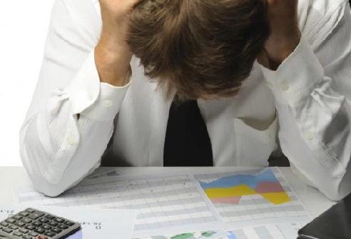 Cinco sinais de endividamento