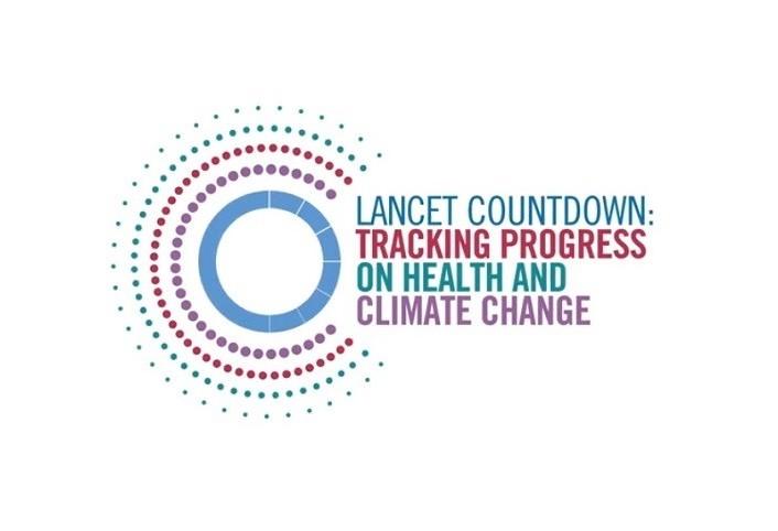 Sobre o relatório Lancet Countdown Brasil