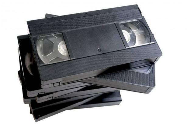 """Do VHS ao streaming: o cinema cada vez mais """"compacto"""""""