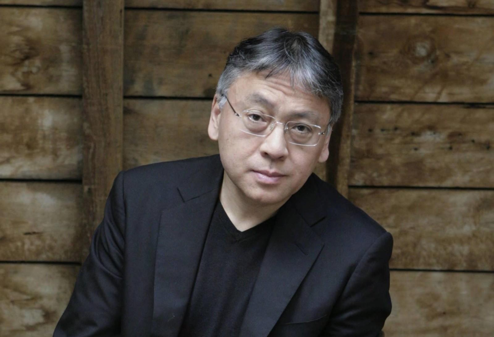 Quem é Kazuo Ishiguro, o ganhador do Nobel de Literatura 2017?