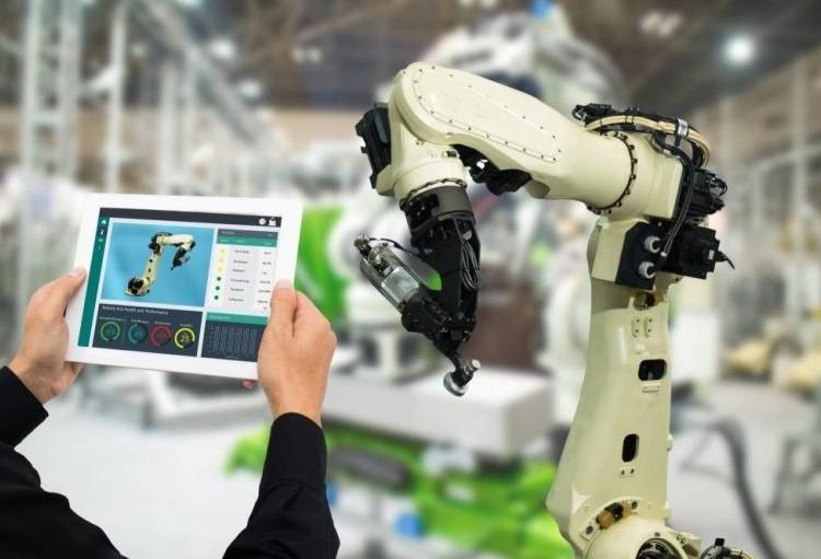 Como os robôs estão pressionando os salários dos trabalhadores nos EUA