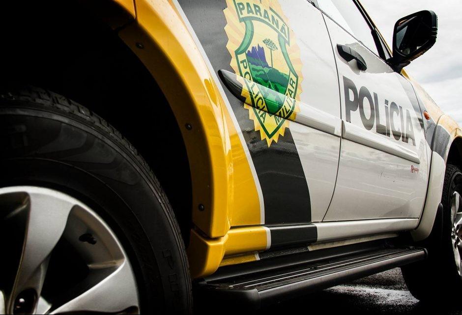 Motorista é preso por embriaguez ao volante e tráfico de drogas