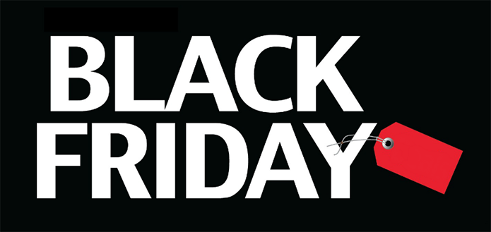 Black Friday: cuidado