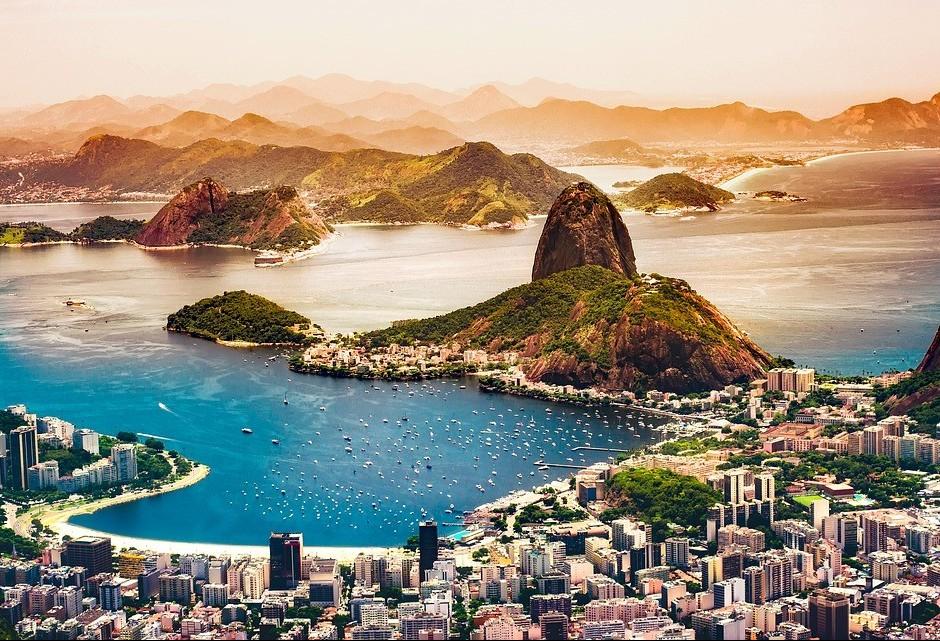 Brasil está no último lugar do ranking de melhores países para investir
