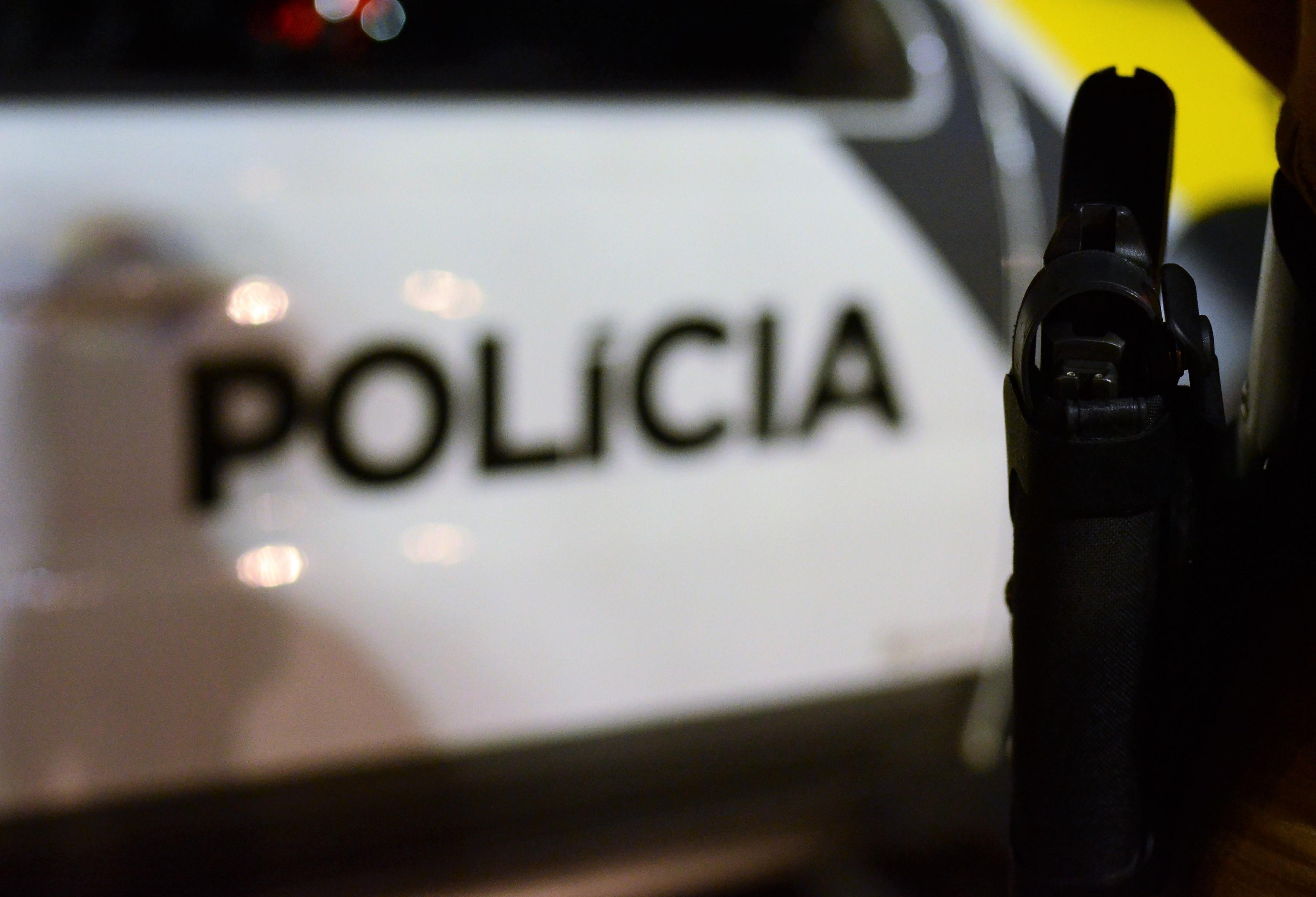 Tentativa de homicídio é registrada no Jardim Alvorada