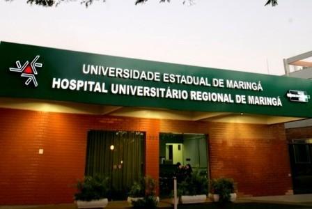 HU de Maringá diz não ter registrado nenhum caso de estupro ocorrido durante viagens de aplicativos de carona e Uber