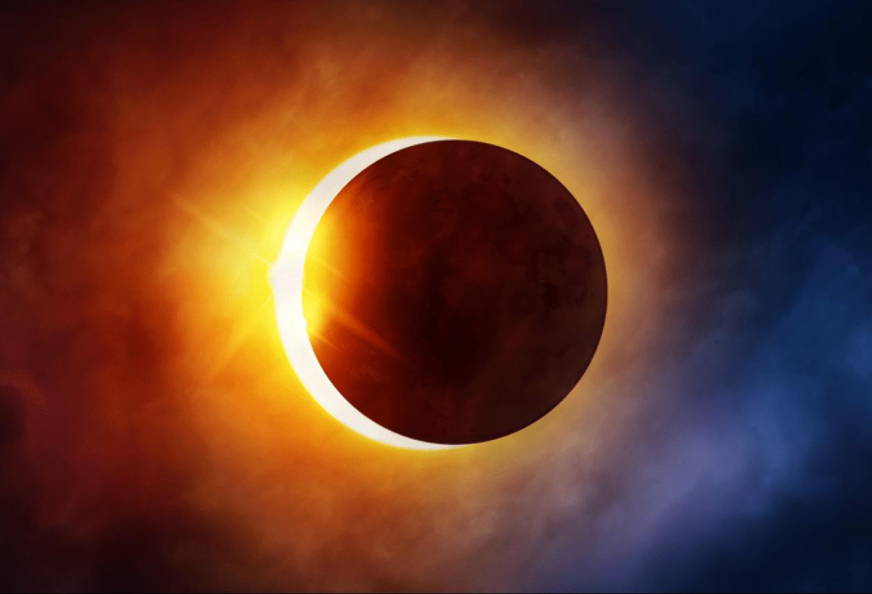 Astrônomo amador explica como maringaenses poderão ver o eclipse solar