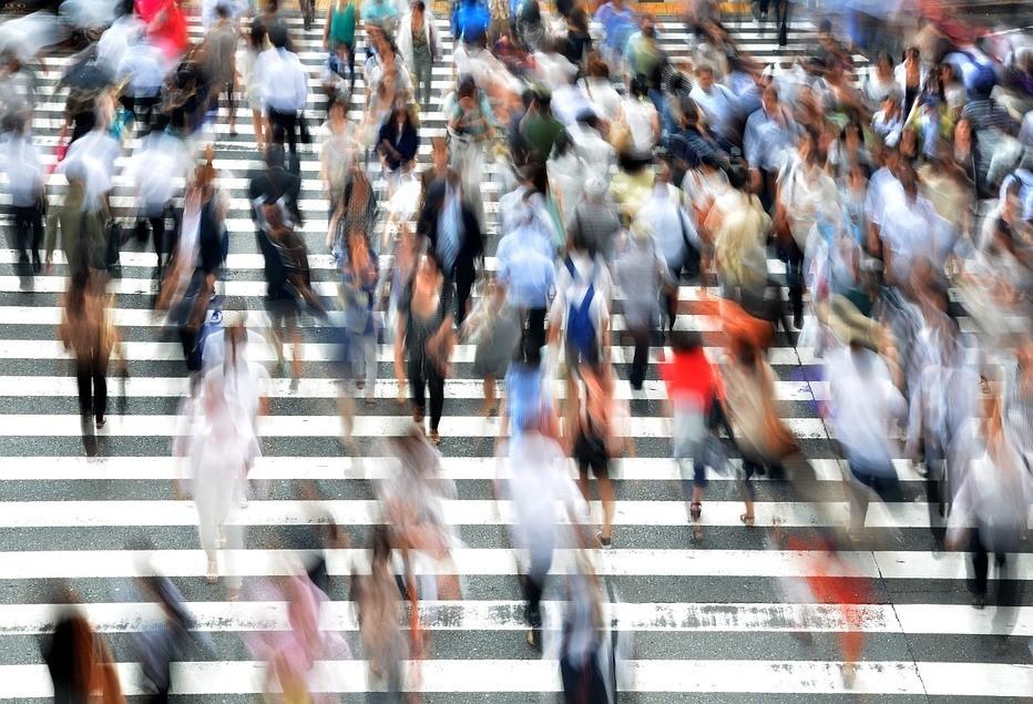 Mobilidade é cidadania e democracia