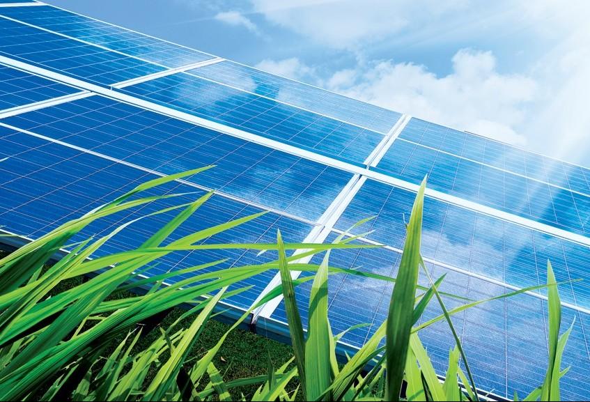 Instituição tem iniciativa de geração e uso de energia limpa para operar agências