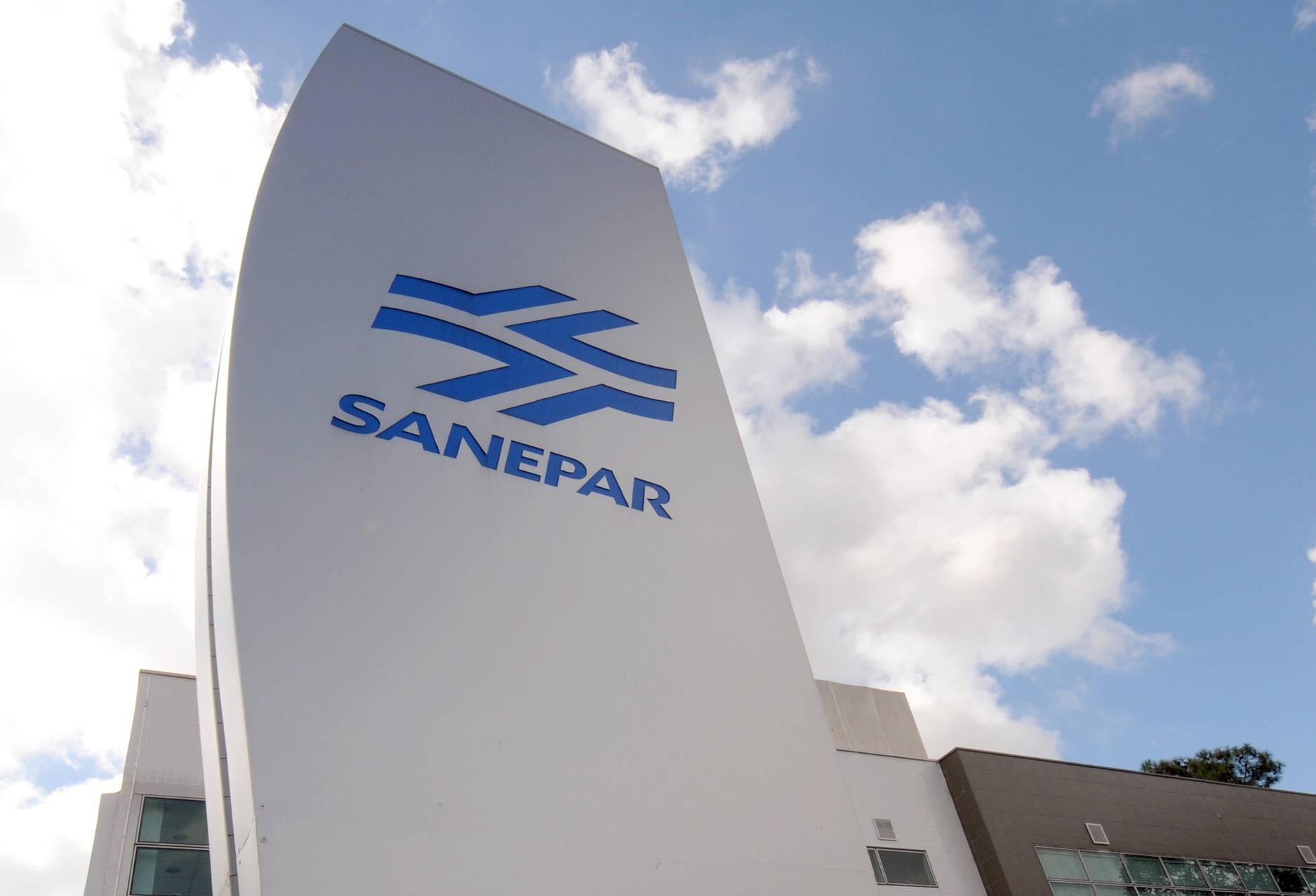 Secretaria de Meio Ambiente de Maringá multa Sanepar em R$ 2 milhões