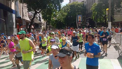 Maringaenses vão correr na São Silvestre