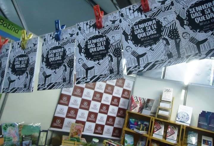 Criada em Maringá, editora A.R. Publisher já publicou 57 livros