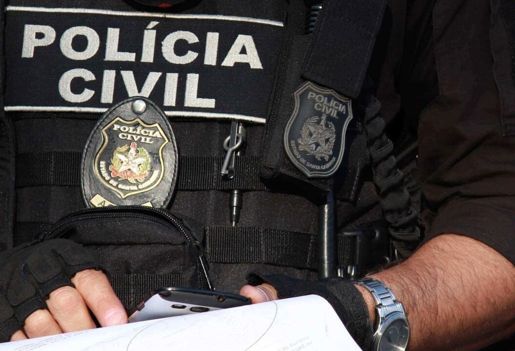 Polícia Civil cumpre mandados em Maringá em operação contra pedofilia