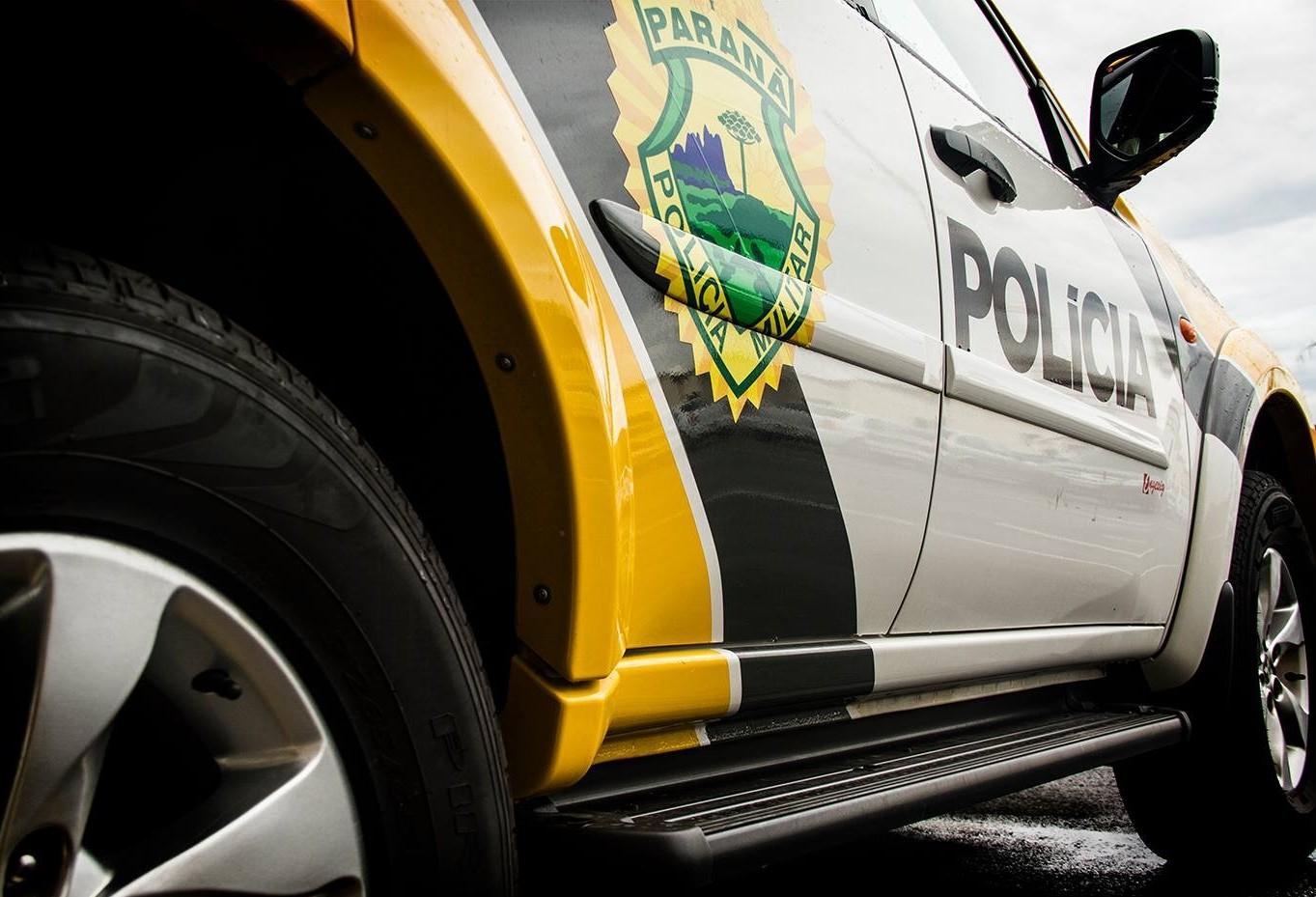Motorista de aplicativo é agredido por passageiro em Maringá