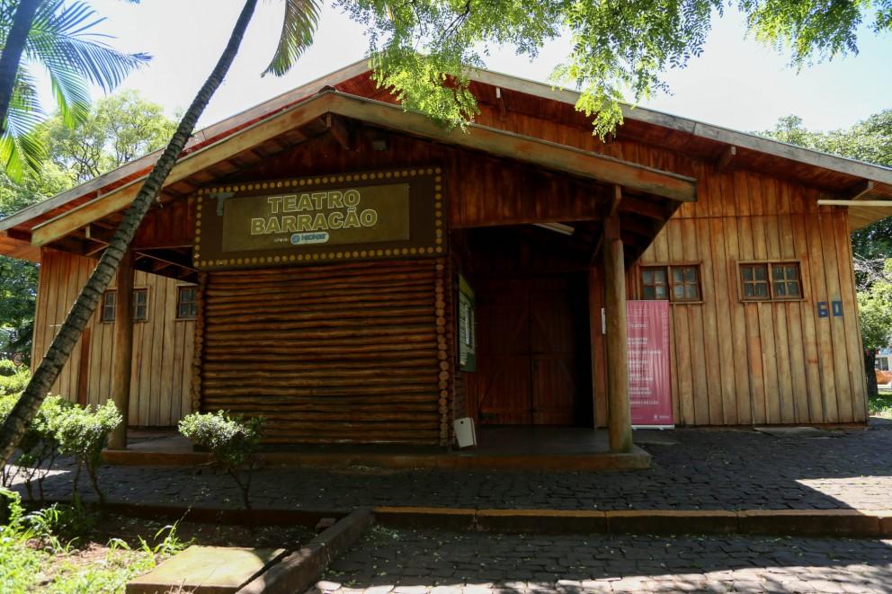 Maringá tem mais espaços culturais que cidades maiores
