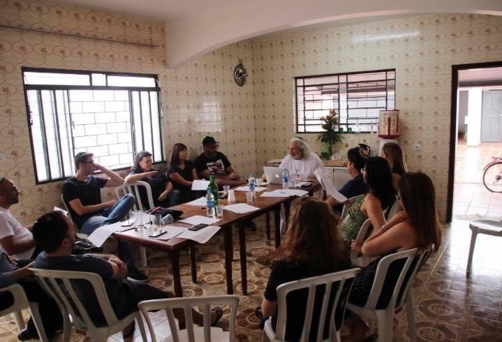 Associação Israelita de Maringá agora tem sede