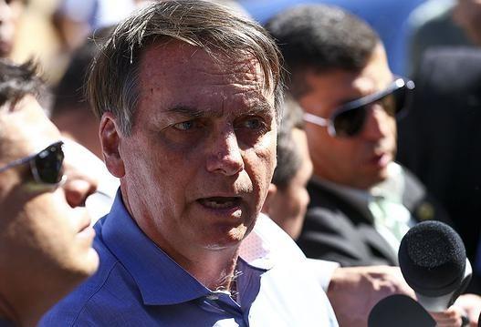 Presidente não vai intervir na política de juros', diz porta-voz