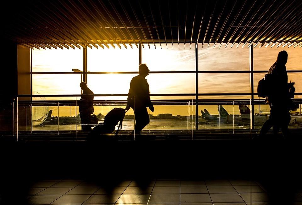 Paraná tem a maior queda em voos comerciais