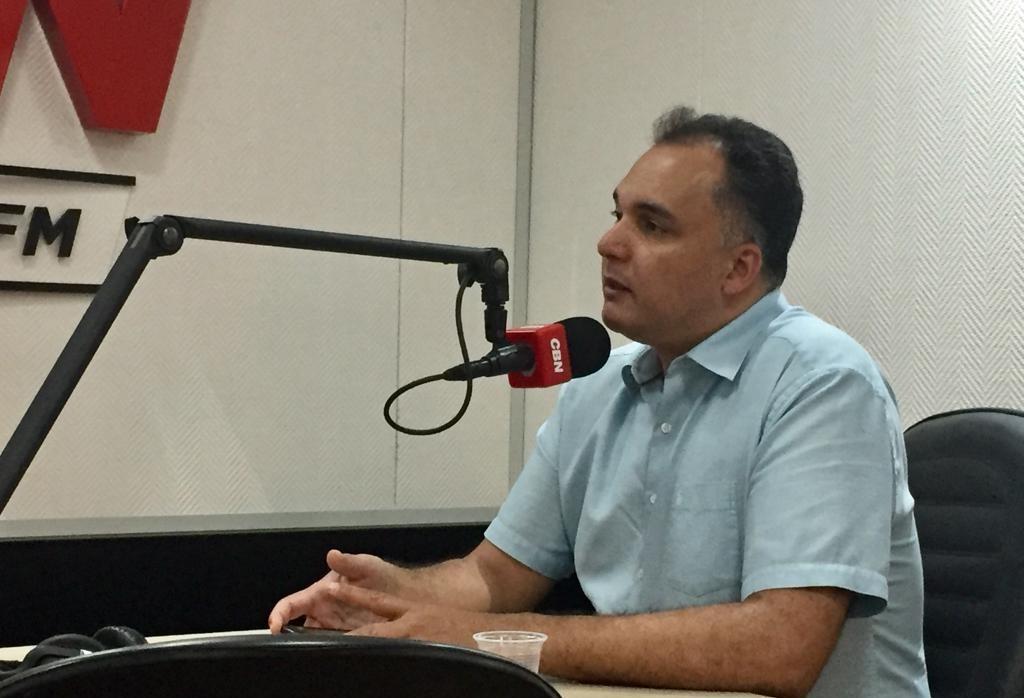 Prova Paraná Mais será aplicada a 20 mil alunos de 221 escolas da região