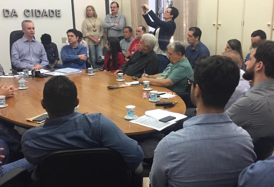 Programa vai gerar economia de R$ 300 mil ao ano só na primeira etapa
