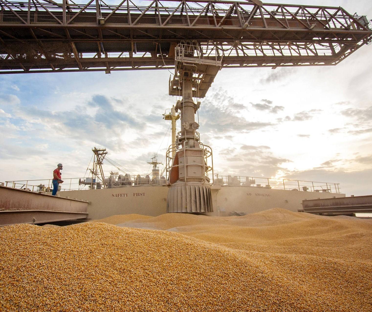 Paraná tem o melhor maio no saldo da balança comercial em nove anos
