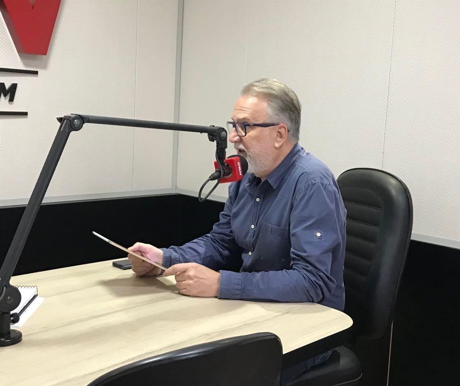 O que estão falando pré-candidatos à presidência e ao Governo do Paraná?