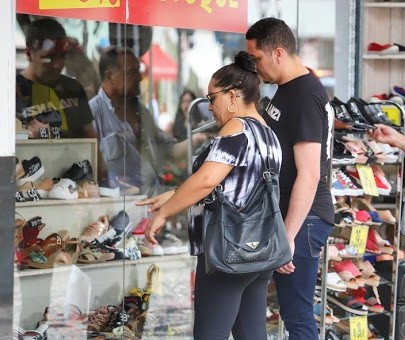 Sarandi reabre parte do comércio e prefeitos da região se surpreendem