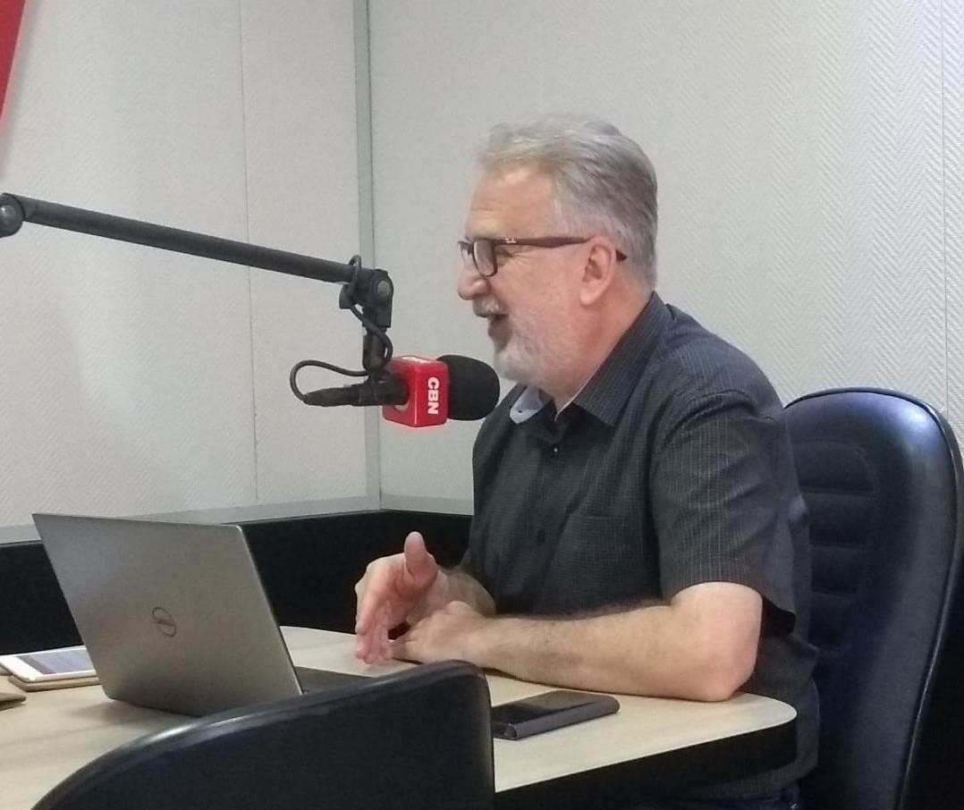 Doutor em Economia vai comandar a Secretaria de Fazenda do Paraná