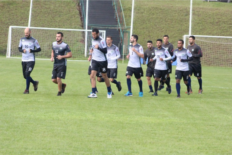 Maringá FC terá maratona de jogos na Taça FPF