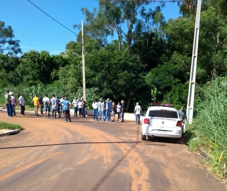 Defesa Civil encontra corpo de idoso desaparecido na região