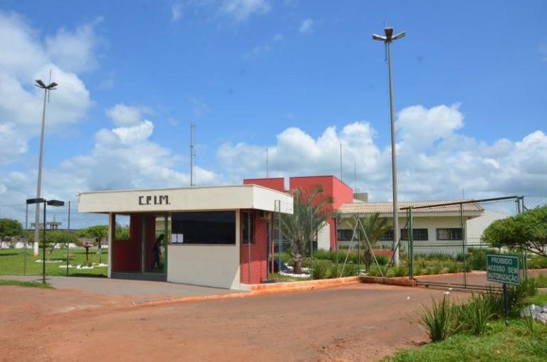 Cerca de 100 presos de Maringá podem receber a 'saidinha' de fim de ano