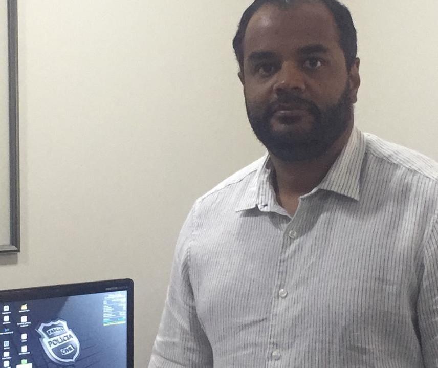 Motorista de aplicativo assassinado foi vítima de latrocínio, diz delegado