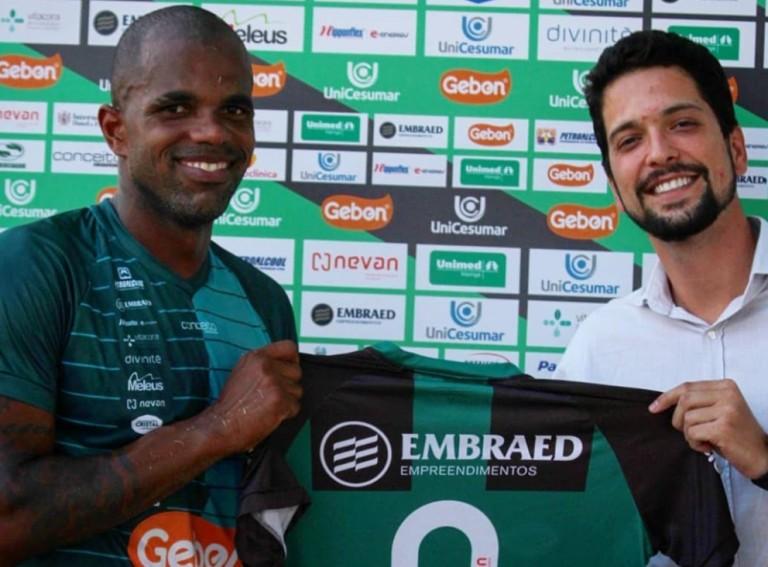 Em casa, Maringá FC tem chance de chegar à liderança da segunda divisão