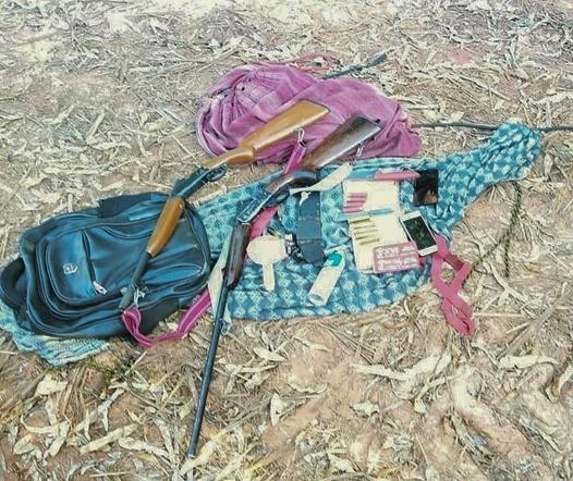 PM ambiental faz operação e prende caçadores de animais silvestres