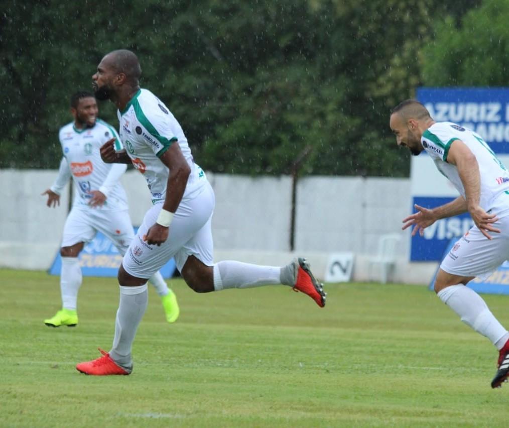 MFC vence por 1 a 0 o Azuris de Pato Branco