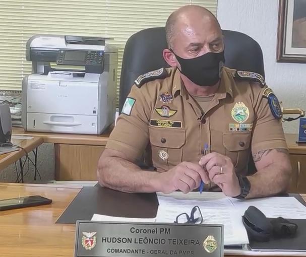 Batalhões de Polícia Rodoviária no Paraná serão reestruturados