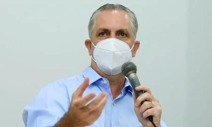 Maringá se prepara para comprar vacina contra a Covid-19, diz Ulisses Maia