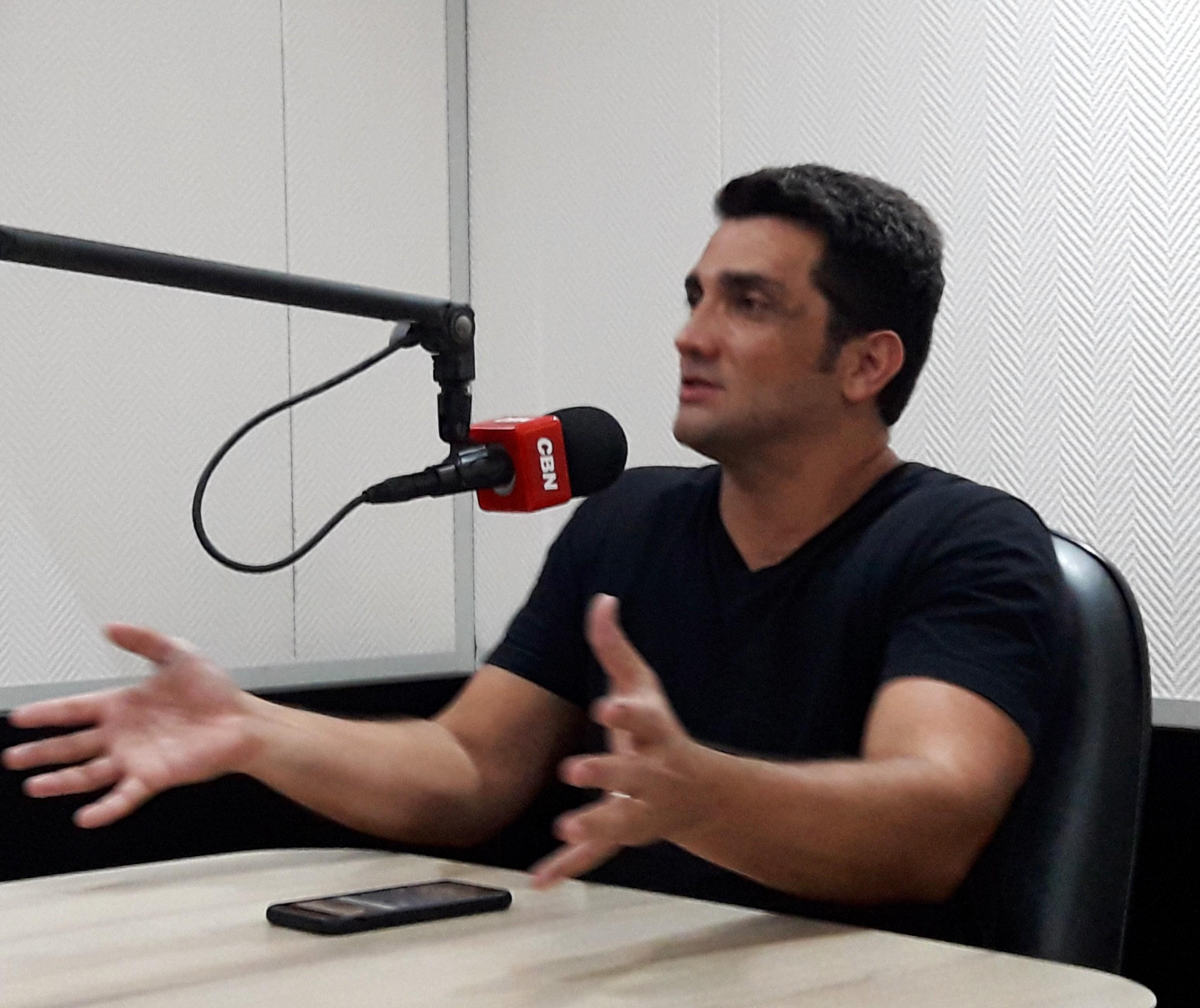 """Comida regional é contemporânea, o """"Brasil está sendo servido no prato"""""""