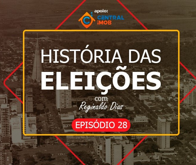 A décima primeira legislatura - História das Eleições